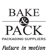 Bake and Pack